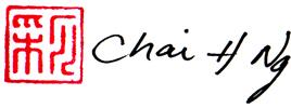 Chai H Ng